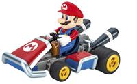 Carrera voiture RC Mario Kart-Image 1