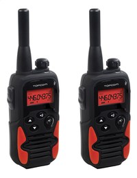 Topcom Talkies-walkies Twintalker 9500 Long Range