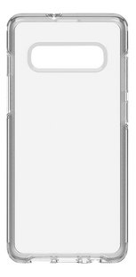 Otterbox cover Symmetry Clear voor Samsung Galaxy S10+ transparant-Vooraanzicht