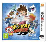 Nintendo 3DS Yo-Kai Watch ANG