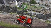 LEGO City 60172 Modderwegachtervolging-Afbeelding 4