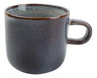 ONA 4 koffiekopjes Duna Ø 7,8 cm-Vooraanzicht