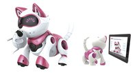 Teksta robot Kitty FR/ANG/NL-Détail de l'article