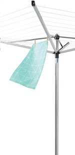 Brabantia Séchoir-parapluie Topspinner 50 m metallic grey-Détail de l'article