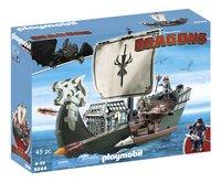Playmobil Dragons 9244 Drago's schip