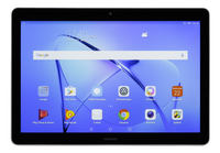 Huawei tablet MediaPad T3 WiFi 9,6/ 16 GB grijs-Vooraanzicht