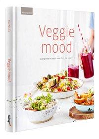 Kookboek Colruyt Watertanden - Veggie Mood-Linkerzijde