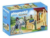 Playmobil Country 6935 Appaloosa met paardenbox