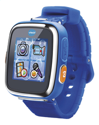 VTech Kidizoom Smartwatch Connect DX bleu FR