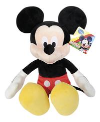 XL knuffel Mickey Mouse 61 cm-Linkerzijde