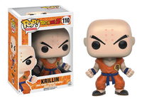Funko figurine Pop! Dragon Ball Z Krillin