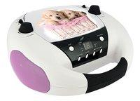 bigben radio/cd-speler CD52 honden-Linkerzijde