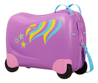 Samsonite harde reistrolley Dreamrider Pony Polly 50 cm-Vooraanzicht