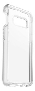 Otterbox cover Symmetry Clear voor Samsung Galaxy S10e transparant-Linkerzijde