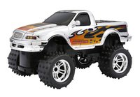 New Bright auto RC Chrome Lightning pick-up