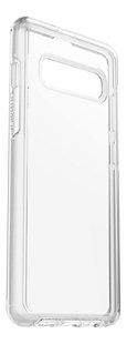 Otterbox cover Symmetry Clear voor Samsung Galaxy S10+ transparant-Linkerzijde