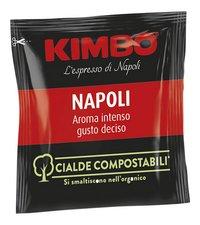 Kimbo Dosettes de café Napoli 7 g - 100 pièces-Détail de l'article