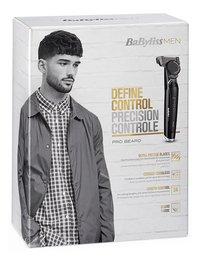 BaByliss for men Baardtrimmer Pro Beard T881E-Linkerzijde