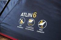 Regatta tente Atlin 6-Détail de l'article