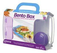 Sistema Lunchbox To Go Bento Box-Détail de l'article