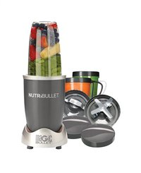 Magic Bullet Blender NutriBullet grijs 12-delig-Artikeldetail
