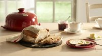 Emile Henry moule à pain Le Pain grand cru 28,5 cm-Image 1
