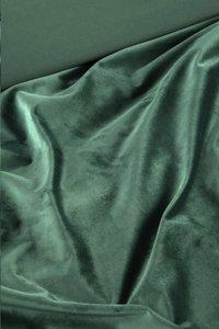 At Home with Marieke Dekbedovertrek Tender green 200 x 220 cm-Artikeldetail