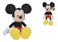 XL knuffel Mickey Mouse 61 cm-Artikeldetail