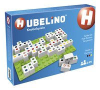 Hubelino Rainbow Dominos & Match four-Arrière