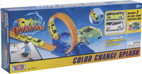 Set de jeu Color Twisters Color Change Splash-Avant