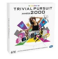 Trivial Pursuit Années 2000-Côté gauche