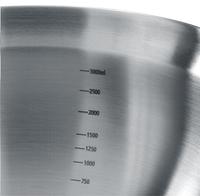 Brabantia bol mélangeur 1,6 l acier mat-Détail de l'article