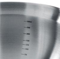 Brabantia mengkom 1,6 l matt steel-Artikeldetail