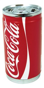 Lader Powerbank 7200 mAh Coca-Cola