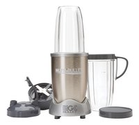 Magic Bullet Blender NutriBullet 900 Pro 8-delig
