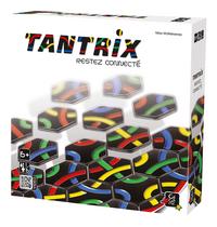 Tantrix-Côté droit