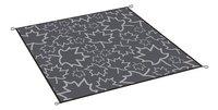 Bo-Camp tapis LeevZ Chill Mat Dove gris-Côté gauche