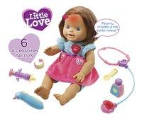 VTech poupée souple Little Love Ma poupée à soigner FR-Artikeldetail