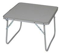 Camp Gear table pliante Economy argenté-Côté droit