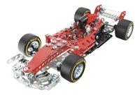 Meccano Ferrari F1-Artikeldetail