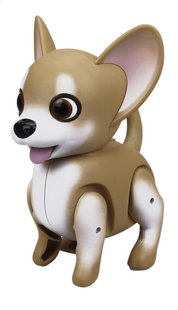 Silverlit Cutesy Pets hond bruin-commercieel beeld