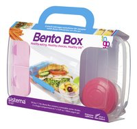 Sistema Lunchbox To Go Bento Box