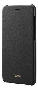 Huawei foliocover voor Huawei P8 Lite 2017 zwart