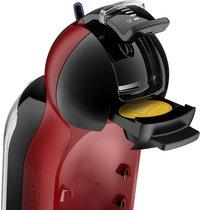 Krups Machine à espresso Dolce Gusto Mini Me KP120H10 rouge cerise/noir-Détail de l'article