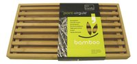 Point-Virgule Bamboo broodplank 42,5 x 23 cm