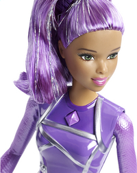 Barbie mannequinpop Star Light Avontuur Sally-Artikeldetail