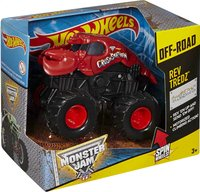 Hot Wheels Monster Jam Crushstation