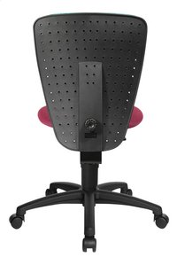 Topstar chaise de bureau pour enfants Nic cœur-Arrière