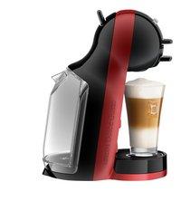 Krups Espressomachine Dolce Gusto Mini Me KP120H10 kersrood/zwart-Vooraanzicht