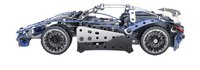 Meccano Super Car 25 modèles-Côté droit